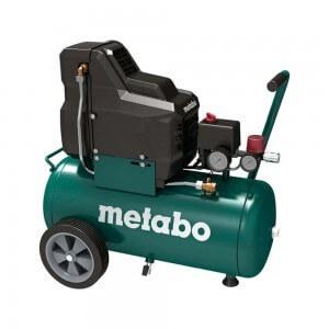 24l Kompressor von Metabo.