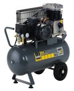 kompressor 400v 5 top 400v kompressoren mit kraftstrom. Black Bedroom Furniture Sets. Home Design Ideas