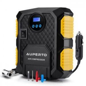 Kompressor 12V mit 10 bar von Auperto.
