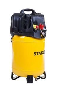 Kompressor von Stanley mit 24l Kessel.