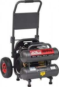 Mobiler Baukompressor Senco PC2225
