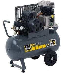 Kompressor 10bar von Schneider Druckluft.