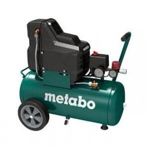 8 bar Kompressor von Metabo.