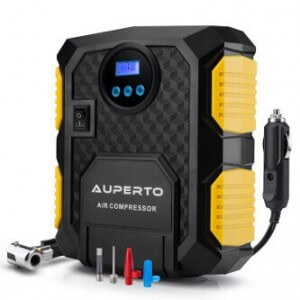 12V Auto Kompressor von Auperto.