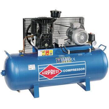 ▷ Industriekompressor kaufen ++ Top 10 Industriekompressoren 2018