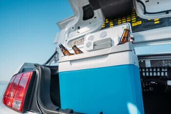 Auto Kühlschrank Mit Kompressor : ▷ kompressor kühlbox die top kompressor kühlboxen
